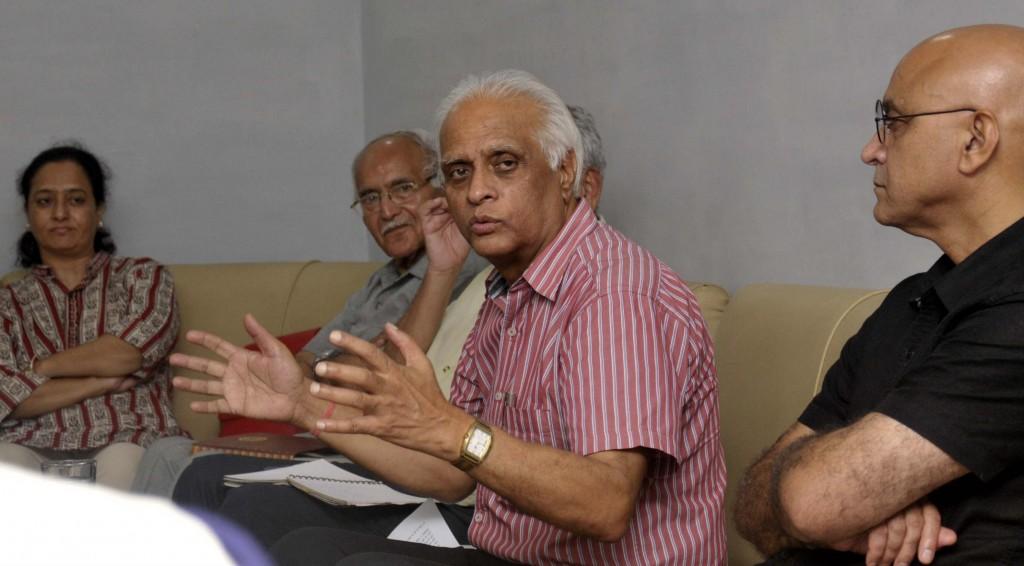Prof. Kuthiala